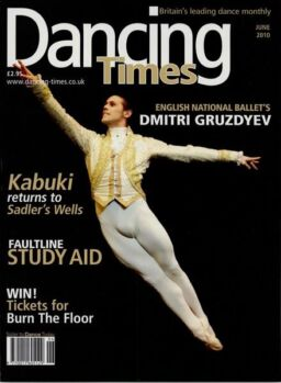 Dancing Times – June 2010
