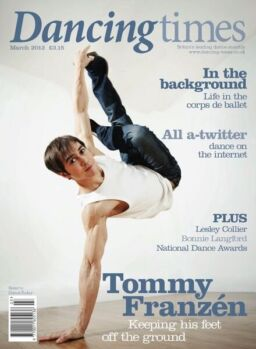 Dancing Times – March 2012