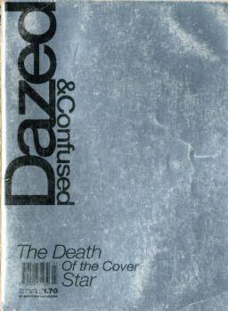 Dazed Magazine – Issue 05