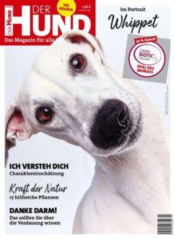 Der Hund – Juli 2021