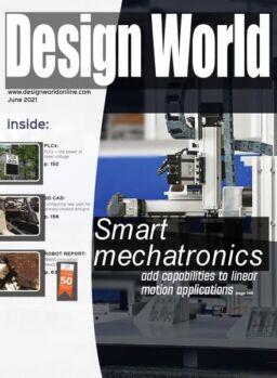 Design World – June 2021