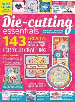 Die-cutting Essentials – July 2021