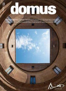 Domus Italia – giugno 2021
