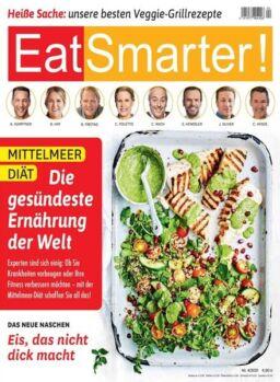 EatSmarter! – Juli 2021