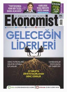 Ekonomist – 12 Haziran 2021