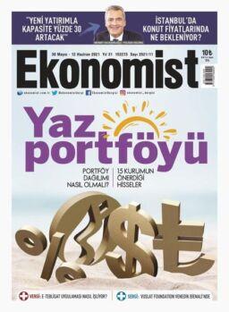 Ekonomist – 30 Mayis 2021