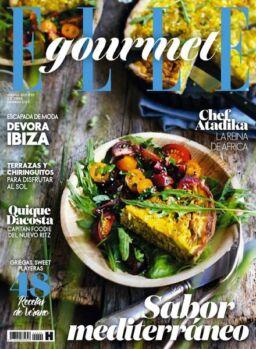 Elle Gourmet – junio 2021