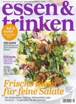 Essen & Trinken – August 2021