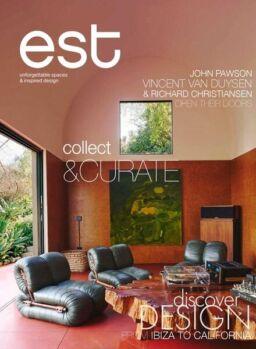 Est Magazine – Issue 41 2021