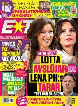 Extra – 01 juli 2021