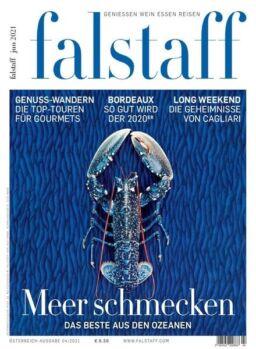 Falstaff Magazin Osterreich – Juni 2021