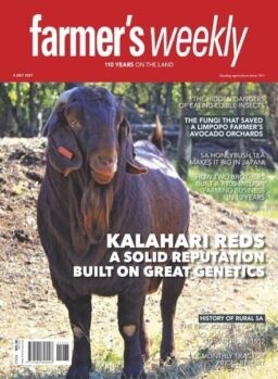 Farmer's Weekly – 02 July 2021