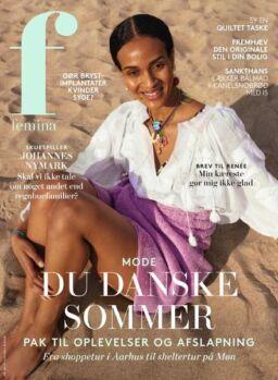 Femina Denmark – 17 juni 2021
