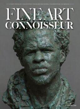 Fine Art Connoisseur – July-August 2021