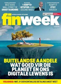 Finweek Afrikaans Edition – Junie 11, 2021