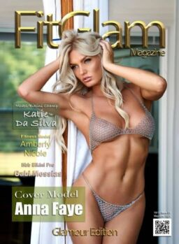 Fit Glam – Glamour Edition, May-June 2021