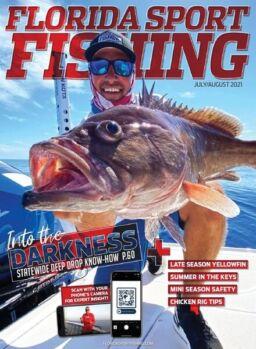 Florida Sport Fishing – July-August 2021