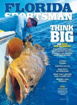 Florida Sportsman – July 2021