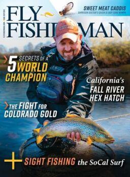 Fly Fisherman – August-September 2021