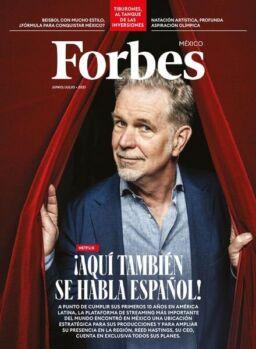 Forbes Mexico – junio 2021