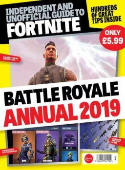 Fortnite Series – 25 June 2021