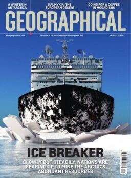 Geographical – Volume 93 N 7 – July 2021