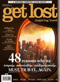 get lost Travel – Issue 67 2021