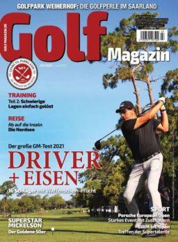 Golf Journal – Juli 2021
