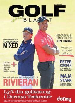 Golfbladet – 02 juli 2021