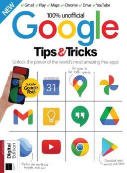 Google Tips & Tricks – June 2021