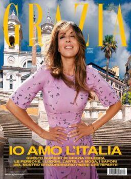 Grazia Italia – 17 Giugno 2021