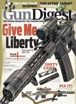 Gun Digest – June 2021
