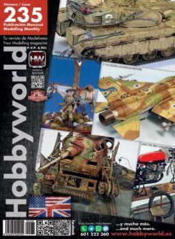 Hobbyworld English Edition – Issue 235 – June 2021