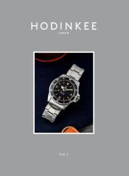 HODINKEE Japan – 2021-04-01