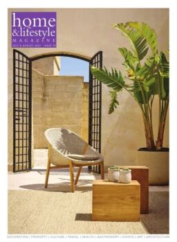 Home & Lifestyle – July-August 2021