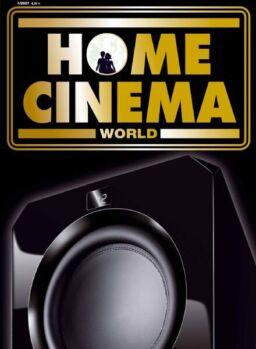 Home Cinema World – N 1 2021