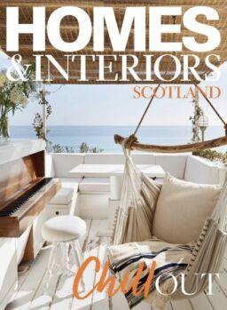 Homes & Interiors Scotland – June 2021