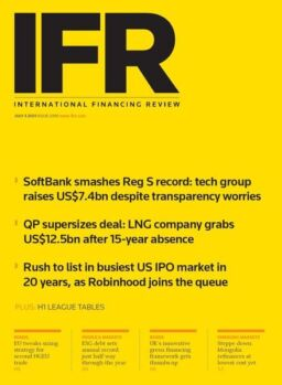IFR Magazine – July 03, 2021