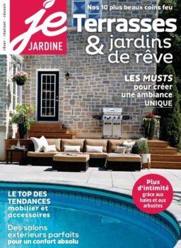 Je Jardine – Juin 2021