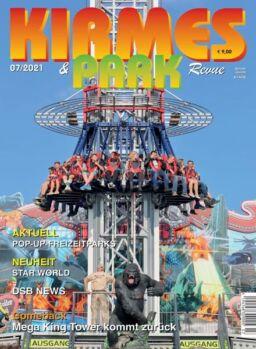 Kirmes & Park Revue – 26 Juni 2021