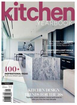 Kitchen Yearbook – June 2021