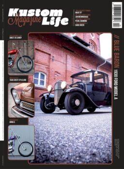 Kustom Life Magazine – 25 Juni 2021