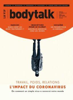 Le Vif Bodytalk – Juin 2021
