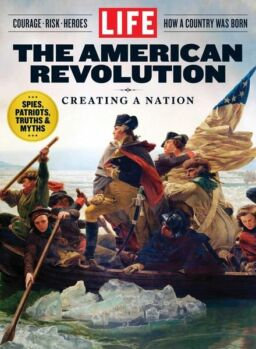 LIFE The American Revolution – May 2021
