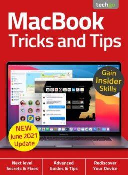 MacBook For Beginners – 23 June 2021