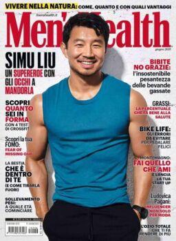 Men's Health Italia – Giugno 2021