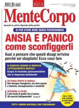 MenteCorpo – Luglio 2021