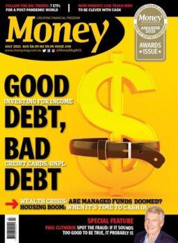 Money Australia – July 2021