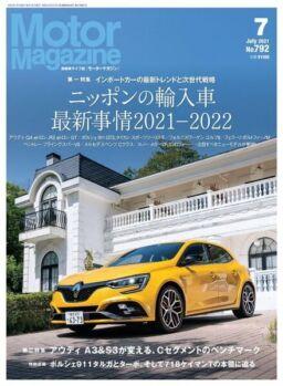 Motor Magazine – 2021-05-01