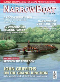 NarrowBoat – June 2021
